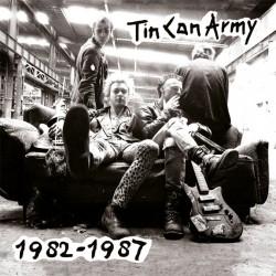 TIN CAN ARMY - 1982 - 1987...
