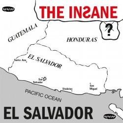 The Insane - El Salvador (...