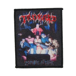 Tankard - Zombie Attack (...