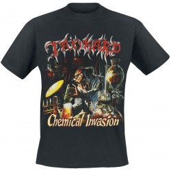 Tankard - Chemical Invasion...