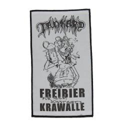 Tankard - Freibier Für Alle...