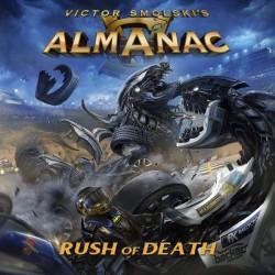 Almanac - Rush Of Death...