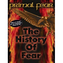 Primel Fear - The History...