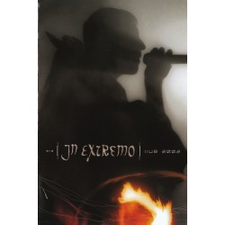IN EXTREMO - LIVE 2002 ( DVD )