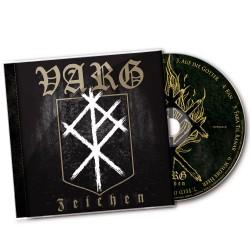 Varg - Zeichen (CD)