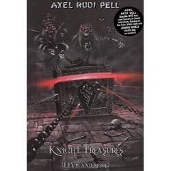 AXEL RUDI PELL - KNIGHT...