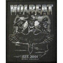 VOLBEAT - Outlaw Raven (...