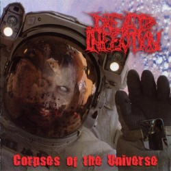 Dead Infection - Corpses Of...