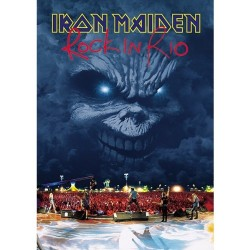 IRON MAIDEN - ROCK IN RIO (...