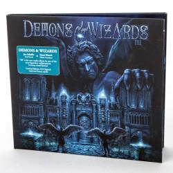 Demons & Wizards – III (CD)