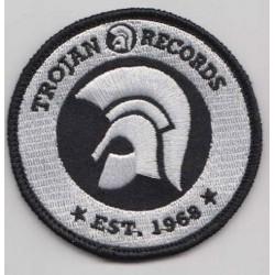 TROJAN RECORDS - EST 1968 (...