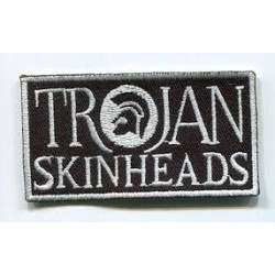 TROJAN SKINHEADS - LOGO (...