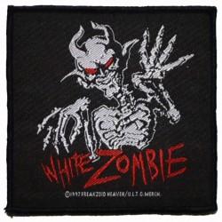 WHITE ZOMBIE - Freakzoid...