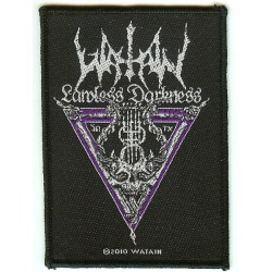 WATAIN - LAWLESS DARKNESS (...