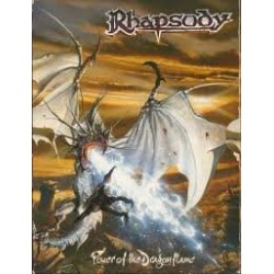 RHAPSODY - POWER OF THE...