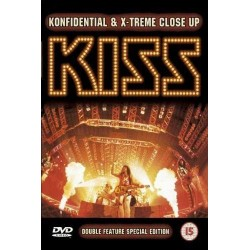 KISS - KONFIDENTIAL & X -...