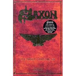 SAXON - THE SAXON...