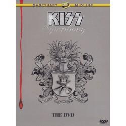KISS - SYMPHONY  ( DVD...