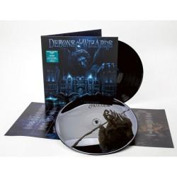 Demons & Wizards – III (Black Vinyl)