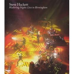 Steve Hackett - Wuthering...