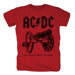 AC / DC - FOR THOSE ABOUT...