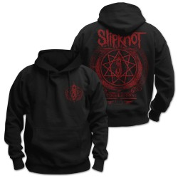Slipknot - Blurry ( Zip Hood )