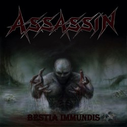 Assassin – Bestia Immundis (CD)