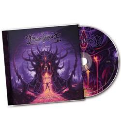 Dawn Of Disease - Ascension...