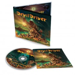 Devil Driver - Dealing With...