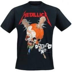 Metallica - Damage Inc. (...