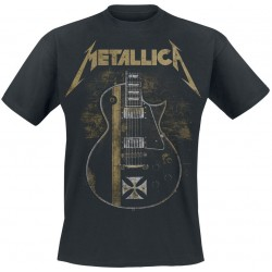 Metalica - Hetfield Iron...