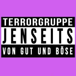 TERRORGRUPPE - JENSEITS VON...