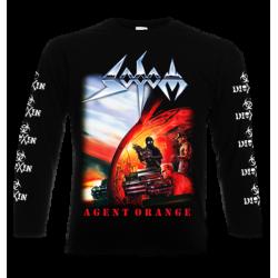Sodom - Agent Orange (...