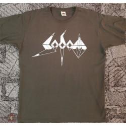 SODOM - Logo 1985 ( T-Shirt...