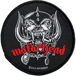 MOTORHEAD - WARPIG ( Patch...