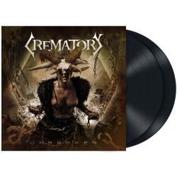 Crematory - Unbroken...