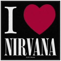 NIRVANA - I LOVE NIRVANA (...