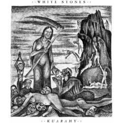 White Stones – Kuarahy  (CD)