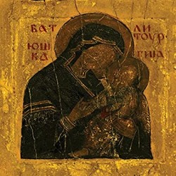 Bathushka - Litourgiya ( CD )