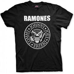 RAMONES - LOGO CLASSIC ( T...