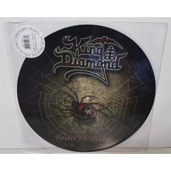 King Diamond - The Spiders...