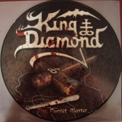 King Diamond - The Puppet...