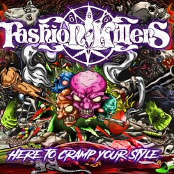 Fashion Killers - HERE TO...