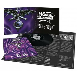 King Diamond - The Eye...