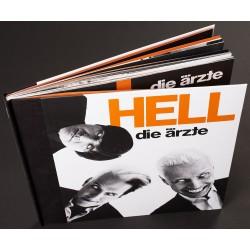 Die Ärzte - Hell (Doppel -...