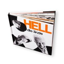 Die Ärzte - Hell (Hardcover...