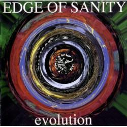 Edge Of Sanity - Evolution...