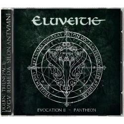 Eluveitie - Evocation II:...