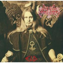 Enslaved - Eld (CD)