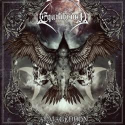 Equilibrium - Armageddon (CD)